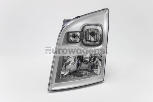 Headlight left Ford Transit 06-14
