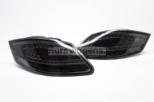 Rear lights set smoked LED Porsche Boxster Cayman
