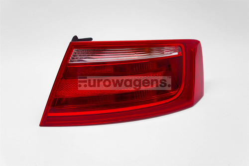 Rear light right Audi A5 11-15 2/3 door