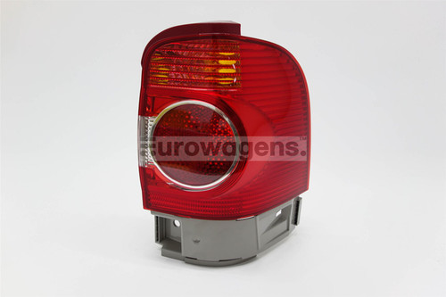 Rear light right VW Sharan 04-09