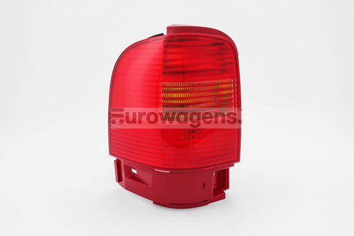 Rear light left VW Sharan 00-03