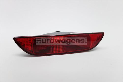 Rear fog light Nissan Note