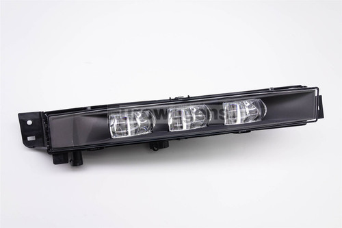 Front fog light right LED BMW 6 Series F06 11-15