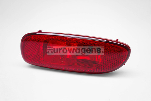 Genuine rear fog light right Mini Cooper S R56 R57 07-13