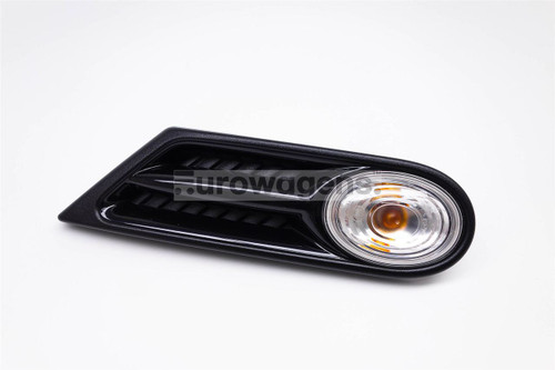 Genuine side indicator right clear with trim Mini One Cooper R56 R57 07-13