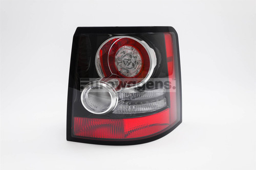 Rear light right LED black Range Rover Sport 09-13
