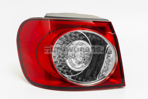 Rear light left LED VW Golf MK5 Plus 05-08