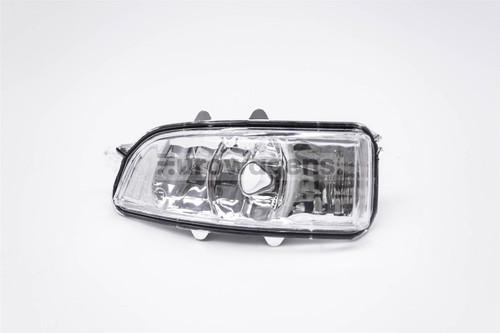 Mirror indicator left Volvo C30 C70 S40 S60 S80 V50 V70