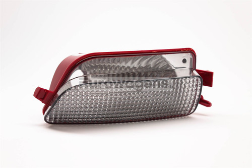 Rear reverse light left Citroen C4 04-11