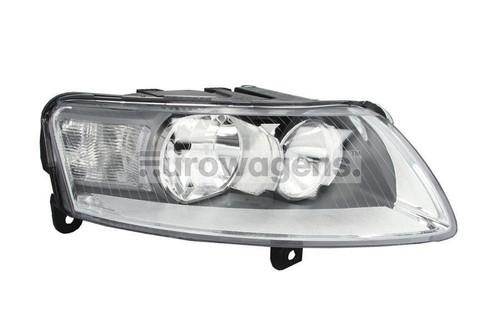 Headlight right Audi A6 4F 08-10