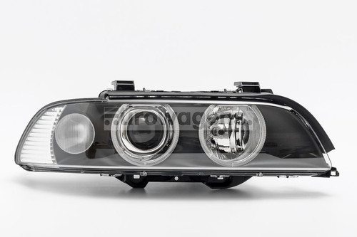 Headlight right xenon BMW 5 Series E39 01-02