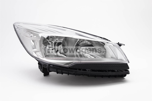 Headlight right Ford Kuga 13-16