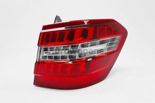 Rear light right outer LED Mercedes E Class W212 09-12 Estate