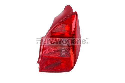 Rear light right Citroen C2 03-05