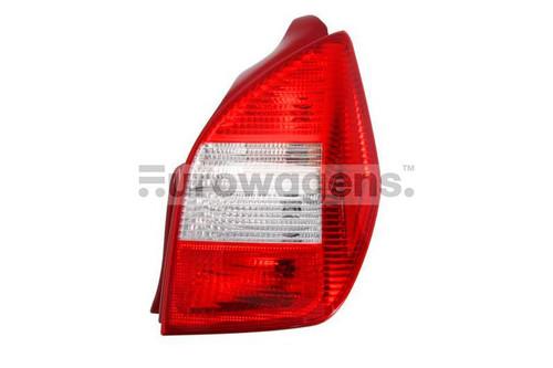Rear light right Citroen C2 06-09