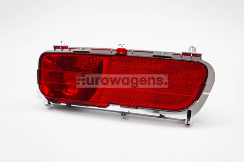 Rear fog light right Citroen C4 Picasso 06-12