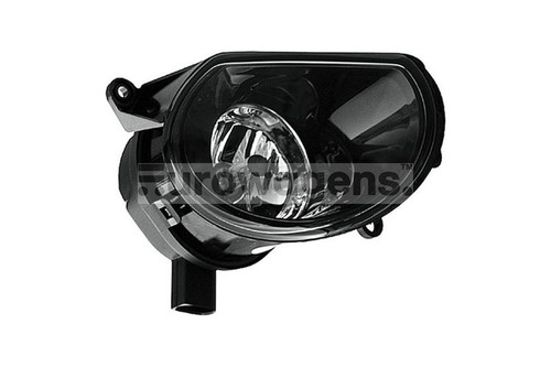Front fog light right Audi A3 Q7