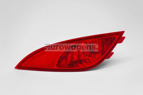 Rear fog light right Hyundai IX35 10-12
