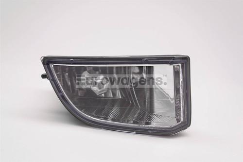 Front fog light right Toyota RAV4 01-02