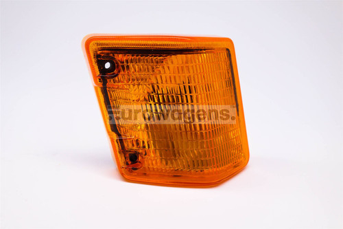 Front indicator right orange VW Transporter T3 T25 79-92
