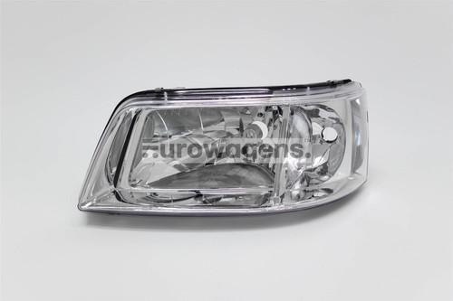 Headlight left VW Transporter T5 04-09