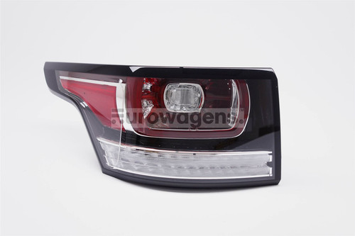 Rear light left LED Range Rover Sport 13-17