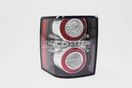 Rear light left black inner LED Land Rover Range Rover Vouge 09-12