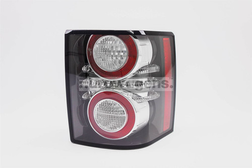 Rear light right black inner LED Land Rover Range Rover Vouge 09-12