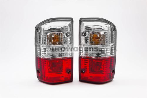 Rear lights set Nissan Patrol GR Y60 87-97