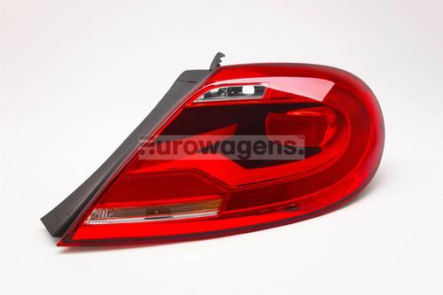 Rear light right VW Beetle 11-16