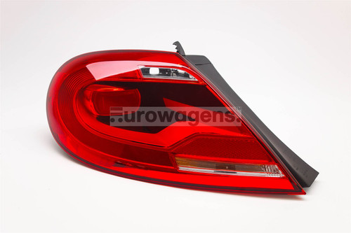 Rear light left VW Beetle 11-16