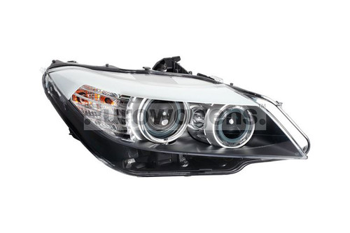 Bi-Xenon headlight right BMW Z4 09-13