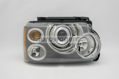 Headlight right bi-xenon AFS Range Rover 05-09