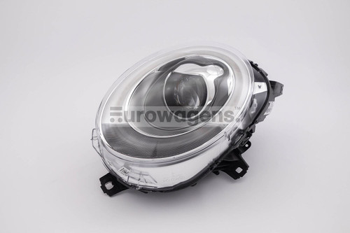 Full LED Headlight left Mini One S D Cooper 15-17