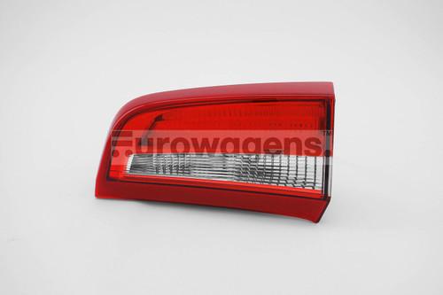 Rear light right inner Volvo S60 10-15 Saloon