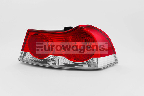 Rear light right Volvo C70 06-09