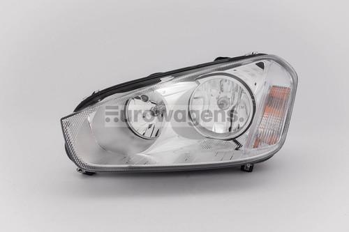 Headlight left Ford C Max 07-10