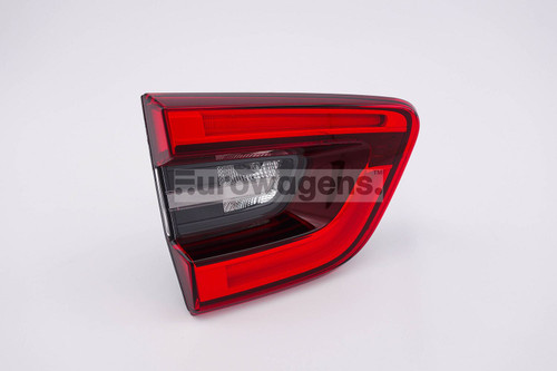 Rear light left inner LED Renault Kadjar 15-17