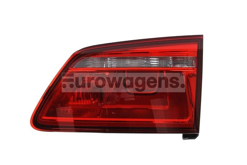 Rear light right inner VW Golf Sportsvan 14-17