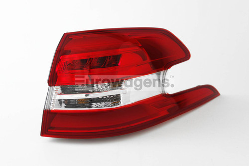 Rear light right Peugeot 308 SW 14-17 Estate