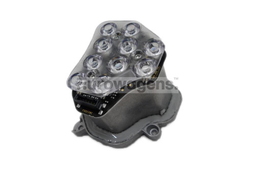 Front indicator left LED module BMW 5 Series F10 10-12
