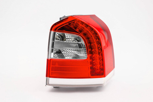 Rear light right LED Volvo V70 XC70 07-16