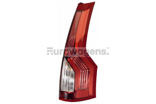 Rear light right Citroen C4 Grand Picasso 07-12