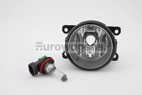 Front fog light Ford C Max Fiesta Focus Fusion Grand C Max Turneo Connect Transit Connect