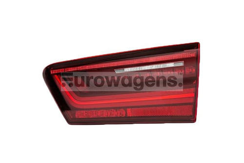 Rear light right inner LED Audi A6 4G 15-18 Estate