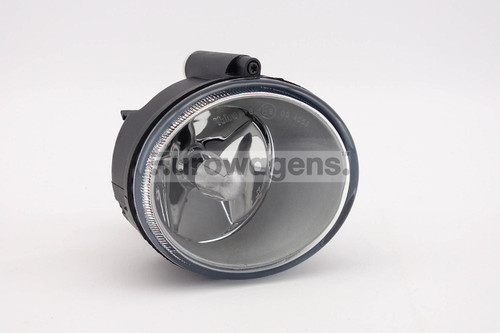 Front fog light right with bulb Renault Kangoo Megane Trafic Twingo