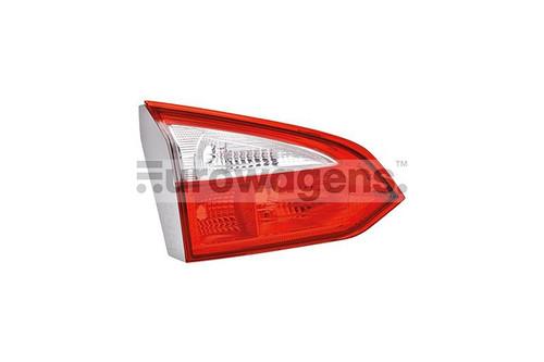Rear light left inner Ford Focus 11-14 Estate