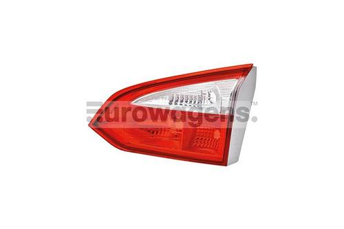 Rear light right inner Ford Focus 11-14 Estate