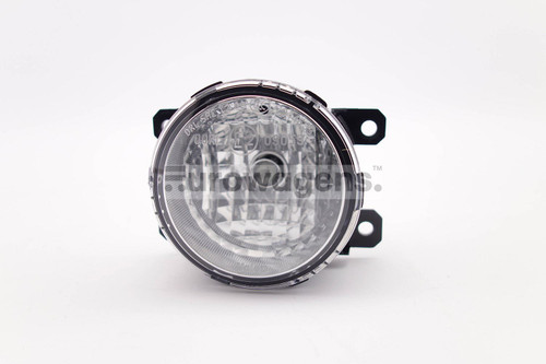 Daytime running light Mercedes Citan 12-16