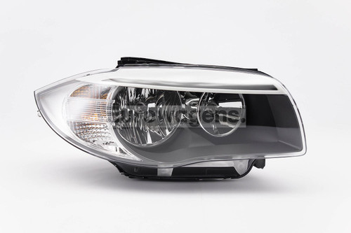 Headlight right BMW 1 Series E82 E88 11-13 2 door